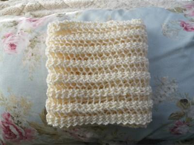 rowan scarf 3