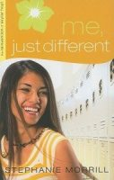 Me, Just Different (The Reinvention of Skylar Hoyt, #1)