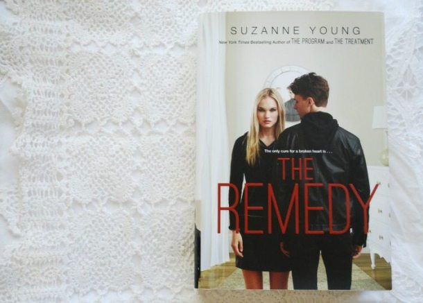 the remedy (1)