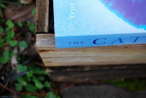 the catalyst (1)