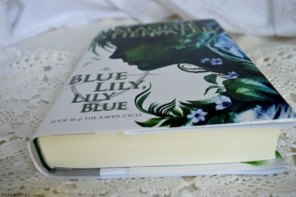 blue lily (2)