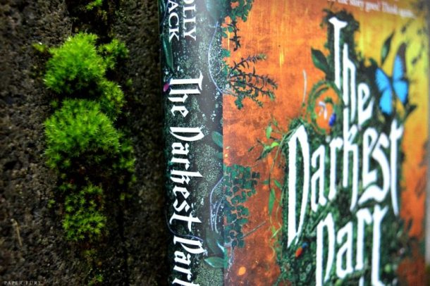 the darkest part of the forest (3)
