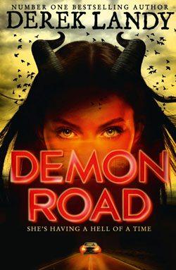 demon road