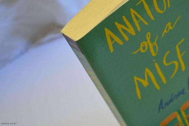 anatomy of a misfit 2