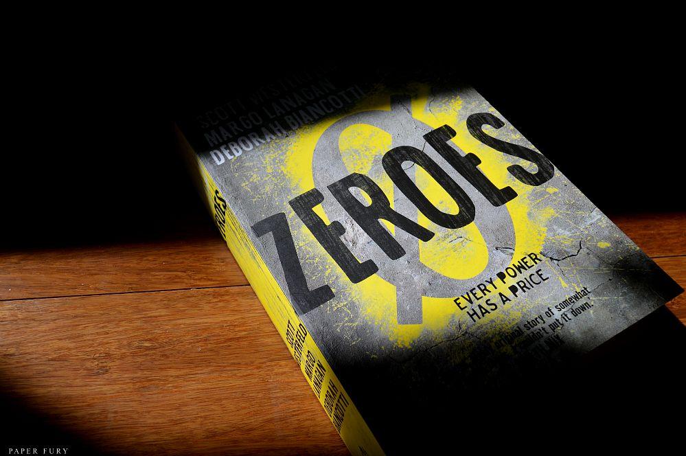 zeroes (2)