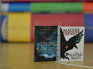 the young elites the raven boys