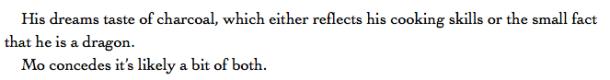 first sentence