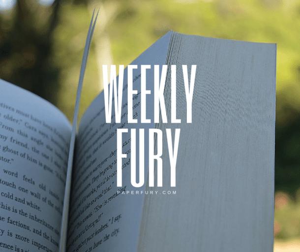 weekly fury jan