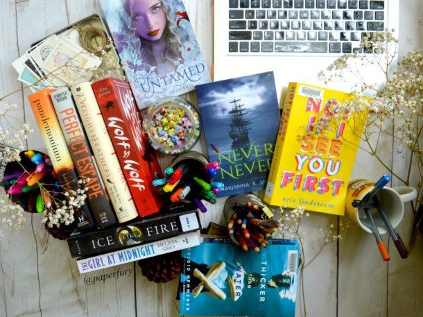 february book haul (1)