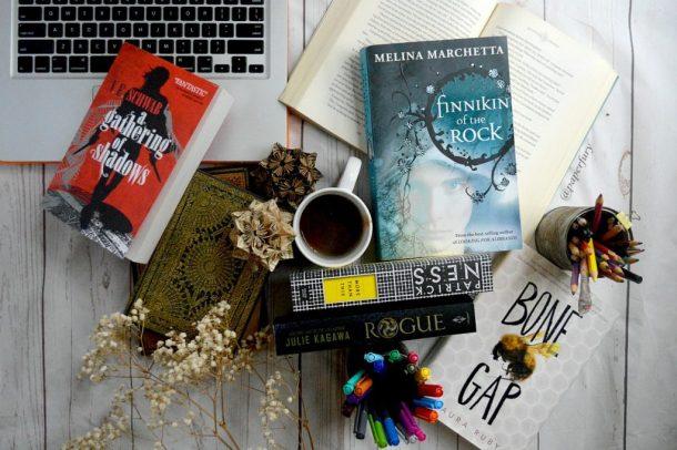 ttt - favourite books pt 2