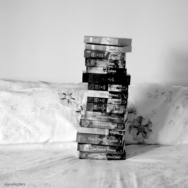 lady midnight + cassandra clare city of bones