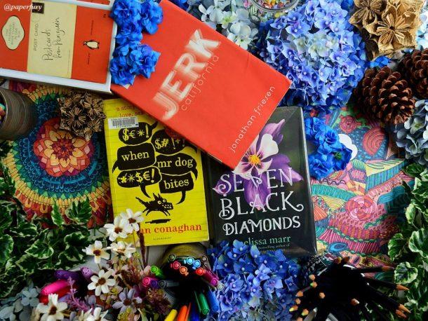 book-haul-october-2
