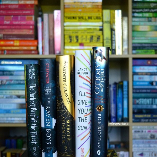 hardcover-height-differences