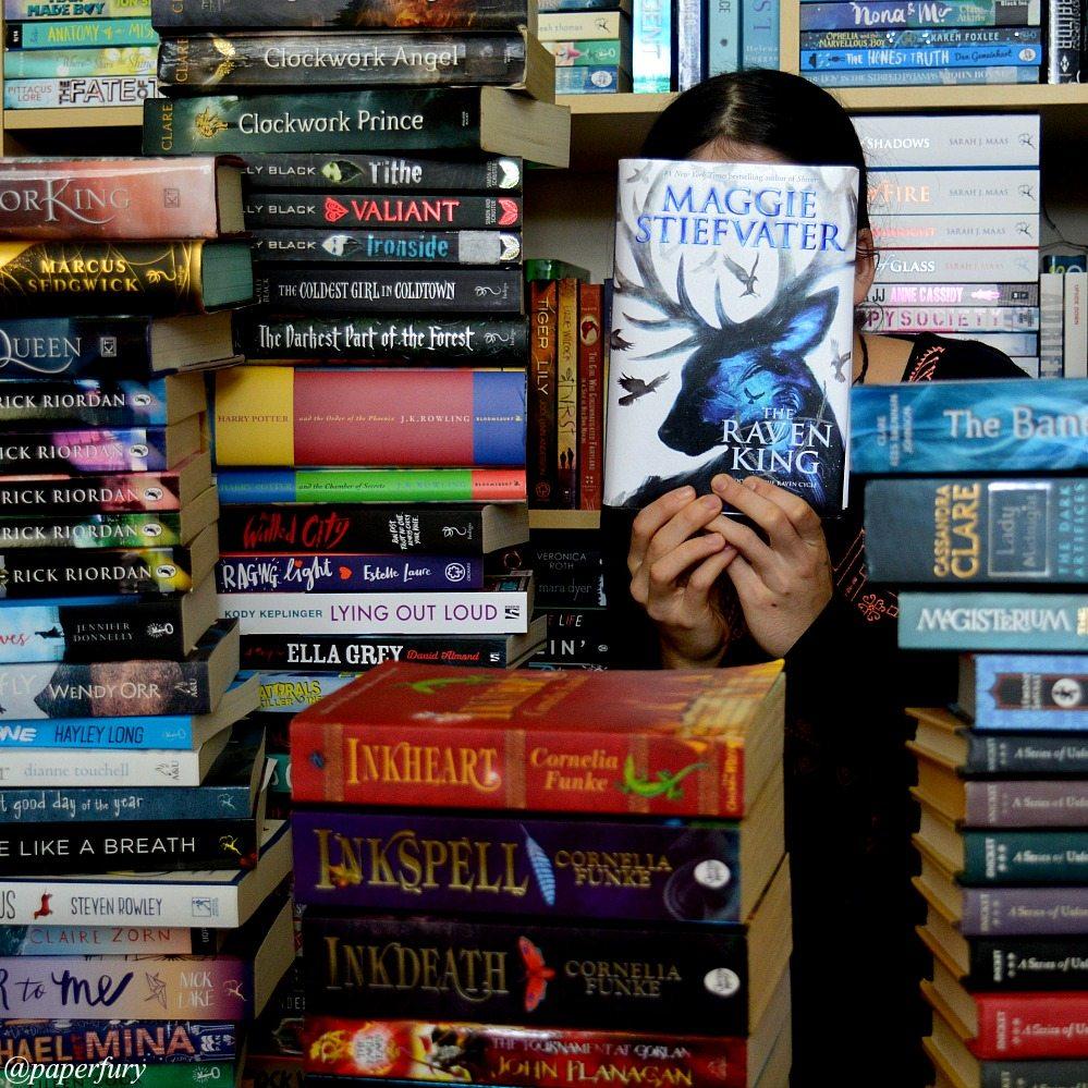 me-the-raven-king-book-stack-shelfie