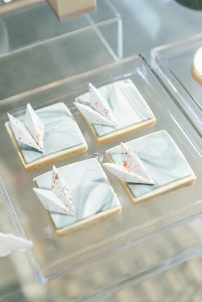 Sugar Cookies by Paper Heart Patisserie | www.paperheartpatisserie.com