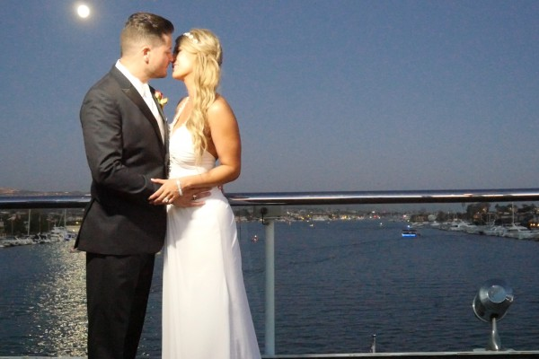 The Voyage – Cinematic Newport Harbor Wedding Video