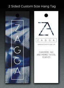 custom hang tag