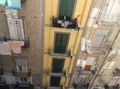 Napoli morning