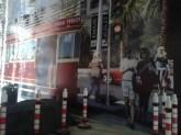 Dubai Trolley dream
