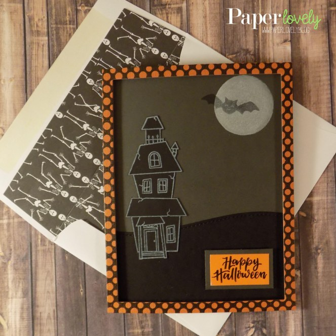 1 Card and Envelope