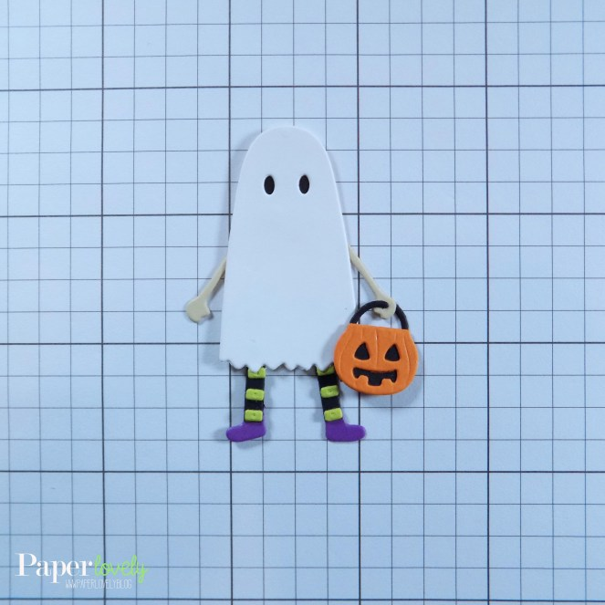 ghosty boy