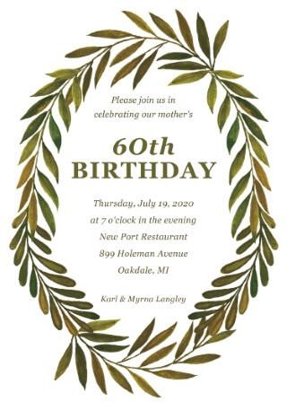 ideas about 90th birthday invitation