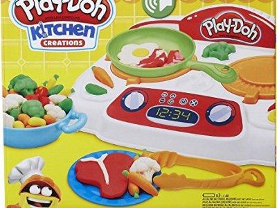 Plastilina Play-Doh