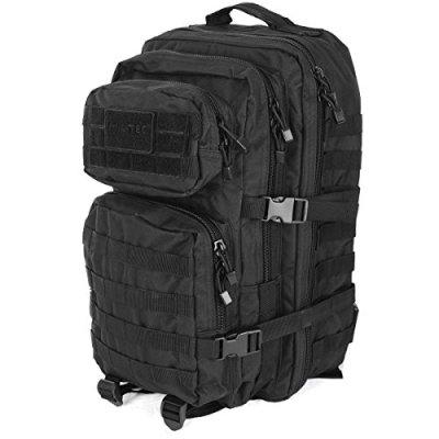 Mil-Tec Military Army Patrol MOLLE Assault Pack - Mochila Militar / Táctica