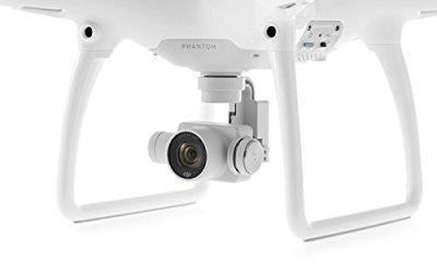 El Top 5 de drones que deberías conocer