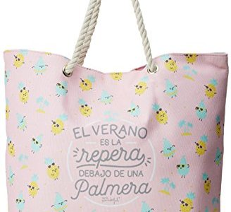 Bolsa para el verano Mr. Wonderful