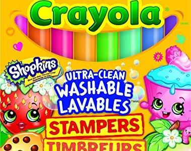 Estampadores Crayola
