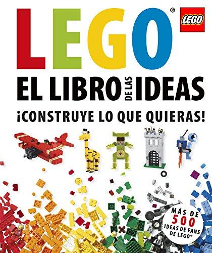 Libro LEGO