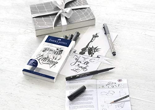 kit lettering Faber-Castell 267118