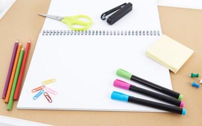 ¿Qué color de subrayador es mejor para estudiar?