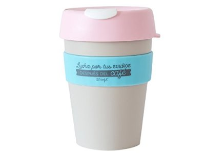 Taza Mr. Wonderful