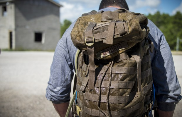 mejores tactical backpacks