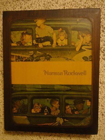 ノーマンロックウェル1