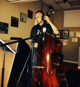 sam bassist tango sessions