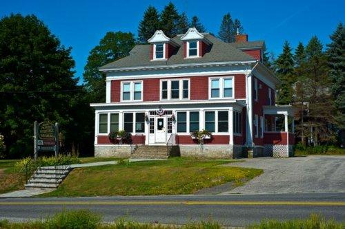 Visit Maine's Paper & Heritage Museum