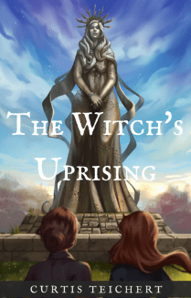 Witch's Uprising Experimental Cover
