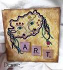 Art Quote Book Denise_1