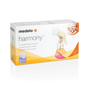 Harmony Breast Pump Lite