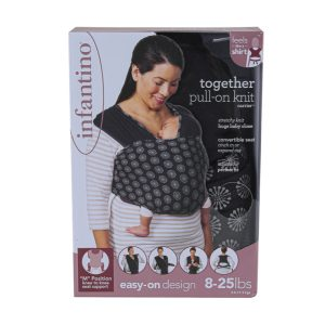 Together Pull on Knit Carrier