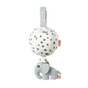 Musical Balloon Dots