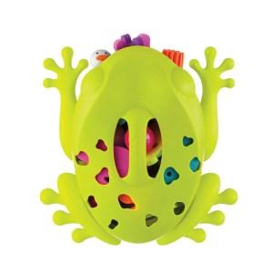 Frog-Pod