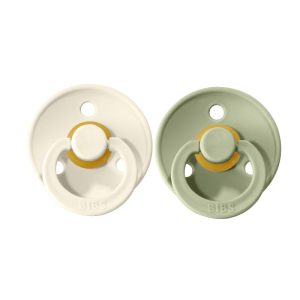 Colour 2 Pack Ivory/Sage