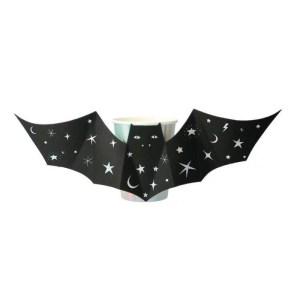Meri Meri Sparkle Bat Cups
