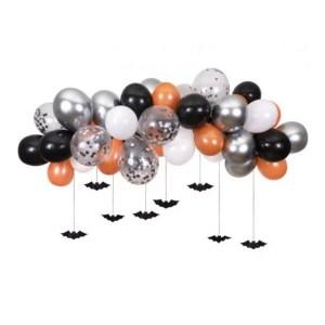 Meri Meri Halloween Balloon Garland Kit