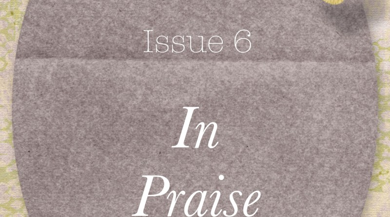 June 2017 Issue 6 Cover