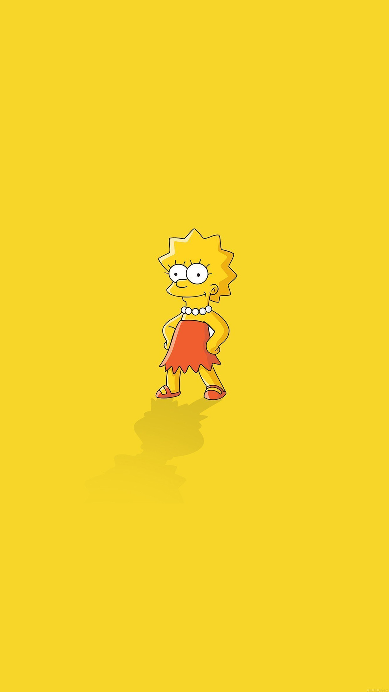 Bart Sad 1080 X Simpson 1080